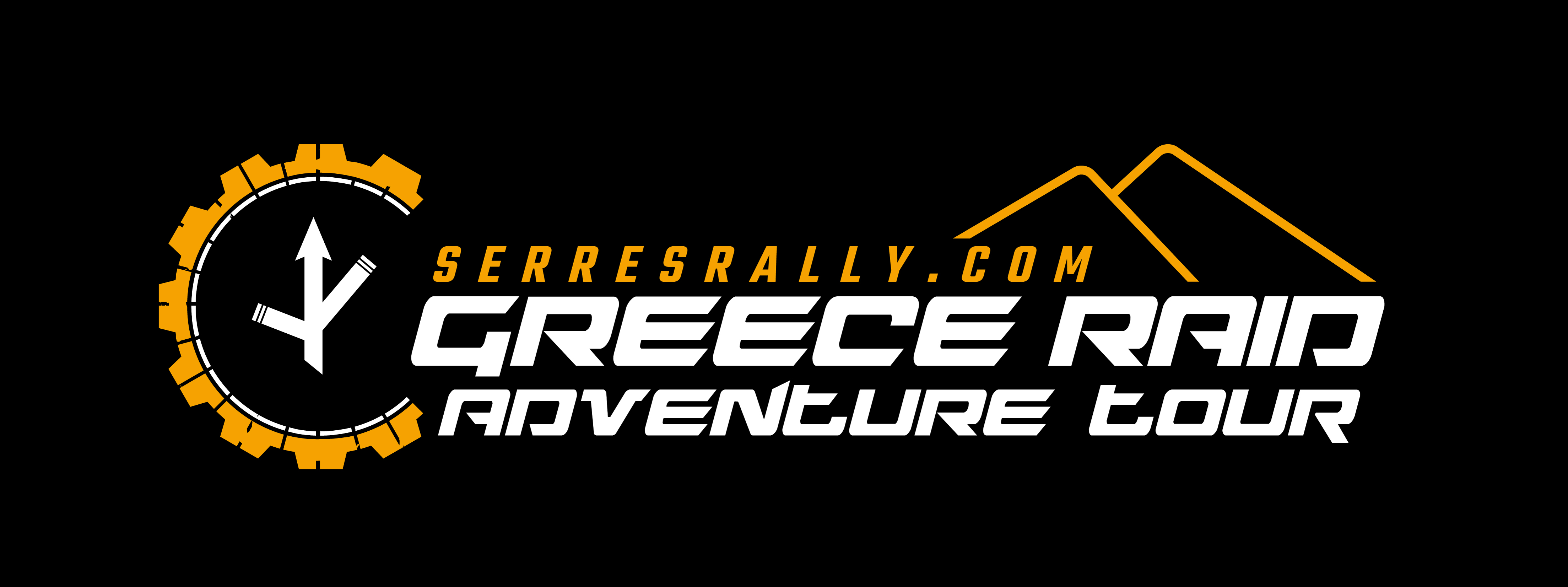 logo GREECE RAID NO DATE for blk